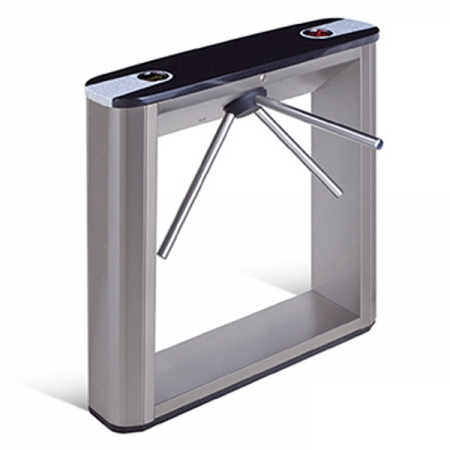TTD-03.1G Box Tripod Turnstile for indoor application