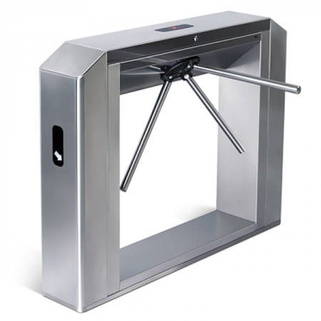 TTD-10A Box Tripod Turnstile multi-purpose for outdoor use with automatic anti-panic function