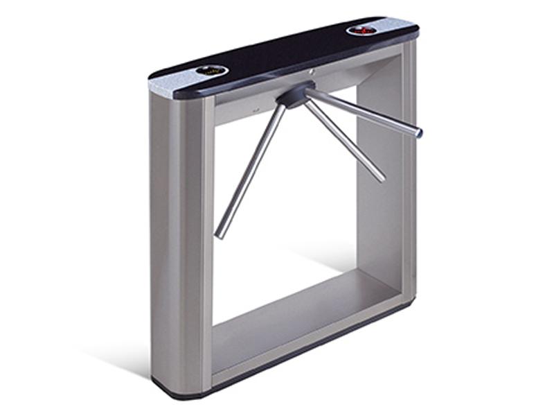TTD-03.1G Box Tripod Turnstile for indoor application